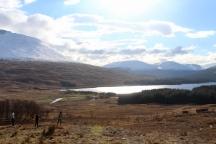 Western Highlands, Scotland