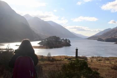 Glenfinnian, Scotland