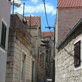 Hidden Alleys, Croatia